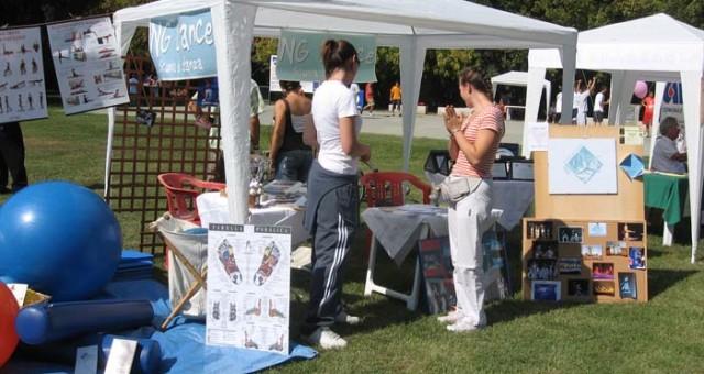 Sport in piazza 2006