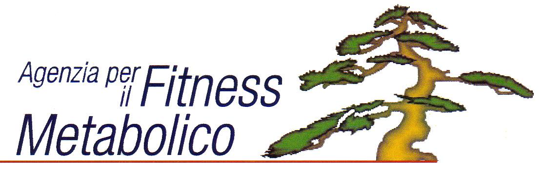 agenzia fitness metabolico