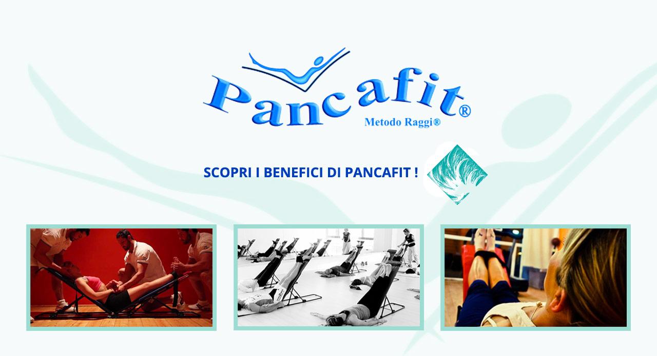pancafit promozionale