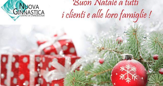 Buon Natale a tutti !